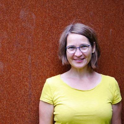 Tanja Weßkamp-Lenkewitz - Dein Coach in Essen